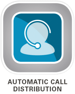Allworx Automatic Call Distribution Software