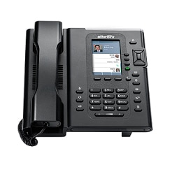 New Verge 9304 IP phone