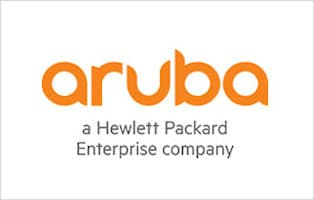 Patriot Communications is now an Enterprise HP Aruba partner